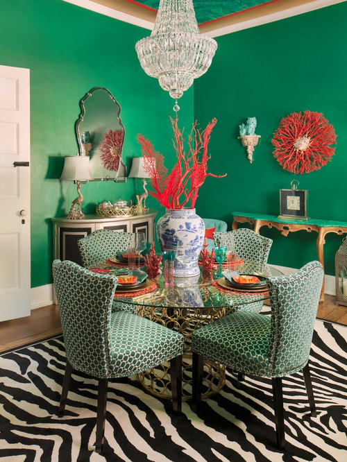 Asian dining room design ideas remodels photos for Japanese dining room decorating ideas