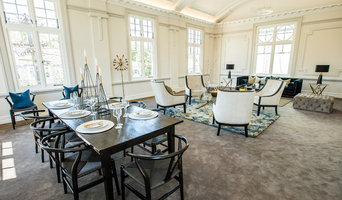 Styling of the Chambers Penthouse for resale