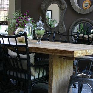 Stylish Responsibility Dining area