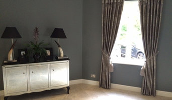 Stylish West Midlands Home