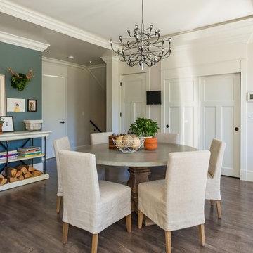 Summerfield Residence (Custom home)