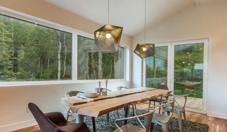 Tour 7 Energy-Efficient Homes in Honor of Earth Day