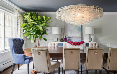 New This Week: These Dining Rooms Know How to Have a Good Time