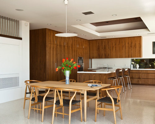 10 Best Midcentury Modern Dining Room Ideas & Decoration Pictures ...