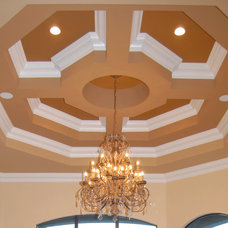 Dining Room by Superior Building Supplies
