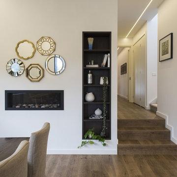Sustainable Luxury - Hampton