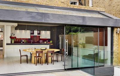 La Cucina in Veranda: L'idea Geniale da Rubare agli Inglesi
