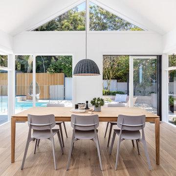 Sydney Regional Design Awards 2020 - Interiors