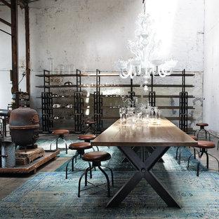 Syntaxe Dining Table