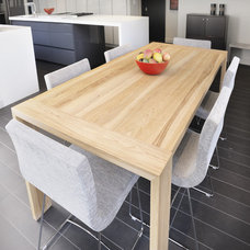 Contemporary Dining Tables by Gepetto