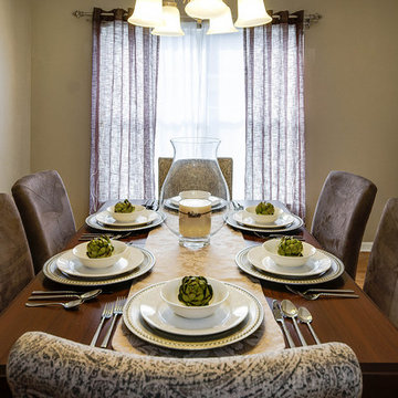 Table Top Decor Ideas