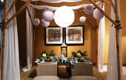 Feng Shui Schlafzimmer unter der Lupe