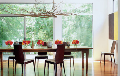 City View: Atlanta's Design Style Warms to Many Tastes