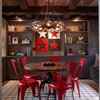 Houzz Tour: Not Your Typical Tahoe Ski House