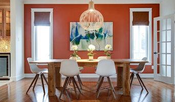Tamarack Featured Spaces - Bradbury