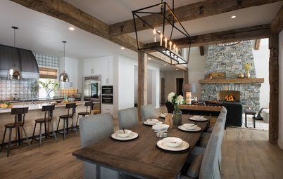 Houzz Tour: A Family Creates Its Own Mom-and-Pop Vacation Retreat