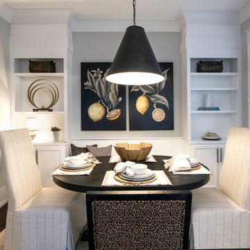 tangier model home, autumn hall