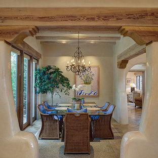 Taos Southwestern Adobe Home