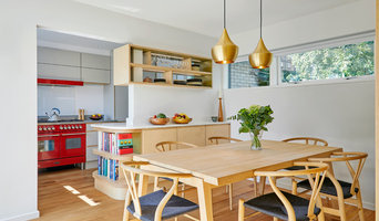 Best 15 Interior Designers In Islington, Greater London | Houzz