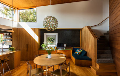 Houzz Tour: Beauty in the Bush