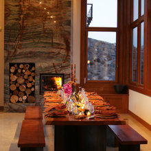 Feeling Hot, Hot, Hot With Fireplaces