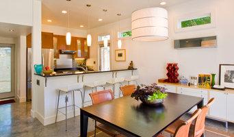 Taylor Street - Dining/Kitchen