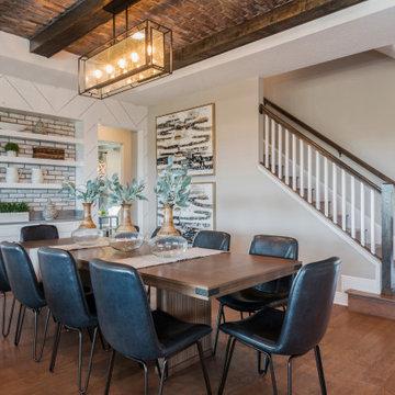Terra Largo - Corina Model Dining Room