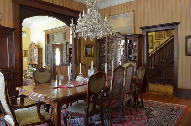 My Houzz: Step Inside a Grand 1800s Victorian