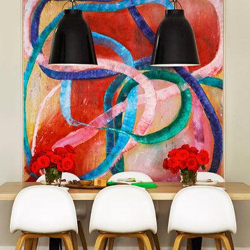 The Art Apartment