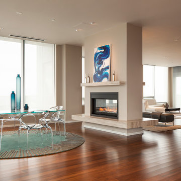 The Bravern Signature Penthouses