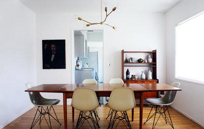 Modern Icons: Eames Shell Chair