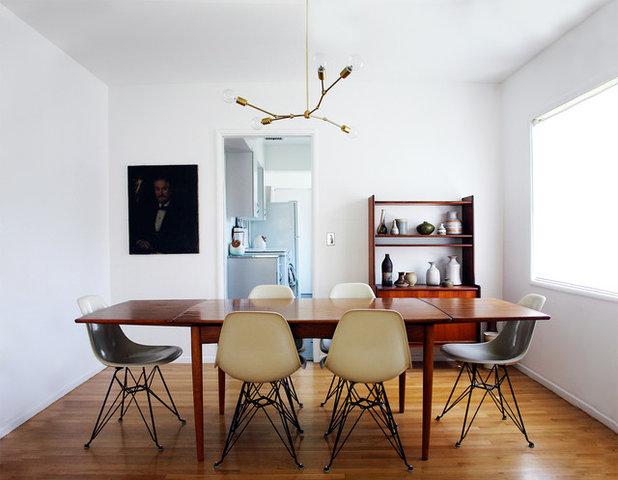 20 lampadari creativi che puoi realizzare da solo