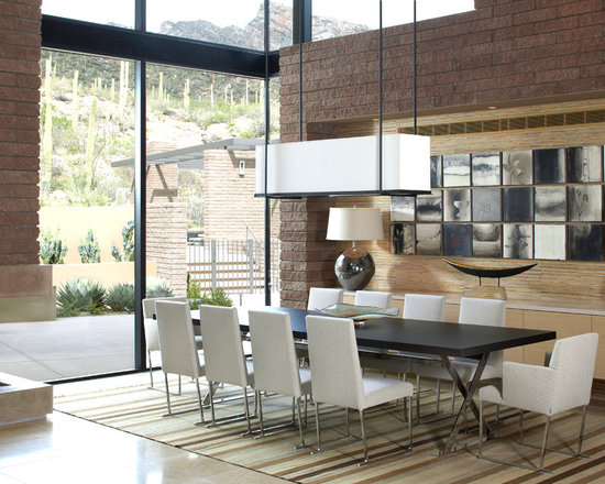 Modern Dining Room Design modern dining room design ideas, remodels & photos