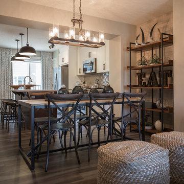 The Carmine - Cranston 81 - Brookfield Residential
