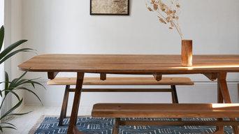 The Cēlo Table