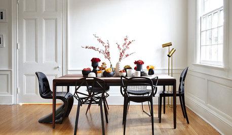 10 idées déco pour une salle à manger conviviale