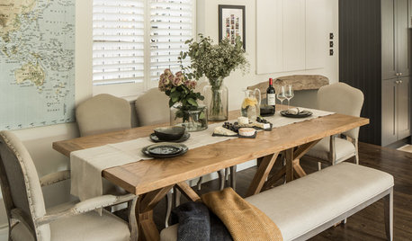 A Sophisticated Country Cottage: Yes, it Can Be Done!
