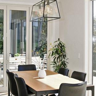 Sala da pranzo contemporanea Hamilton - Foto, Idee, Arredamento