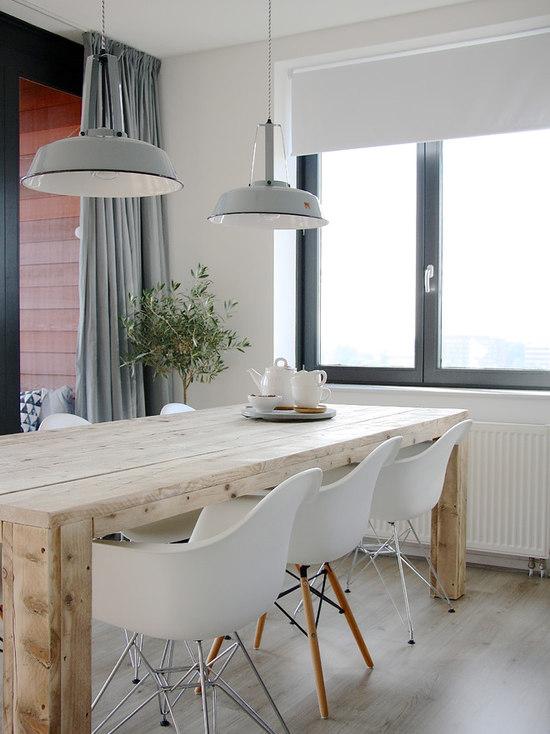 Contemporary Dining Room Sets Italian modern italian dining table | houzz