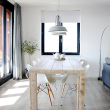 Feel Good Home: 10 Ways to Create a Haven in the City