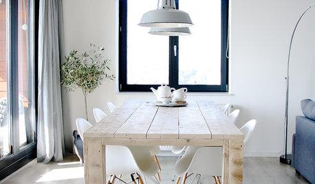 10 erreurs à éviter quand on aménage une salle à manger
