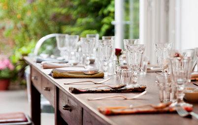 Skulle du bjuda hem främlingar på middag? Vi hälsar på i 3 supper clubs