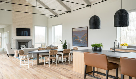 5 Questions to Ask Before Committing to an Open Floor Plan