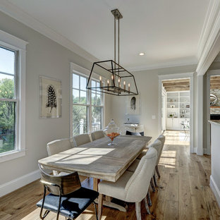 75 Beautiful Modern Dining Room Pictures & Ideas   Houzz
