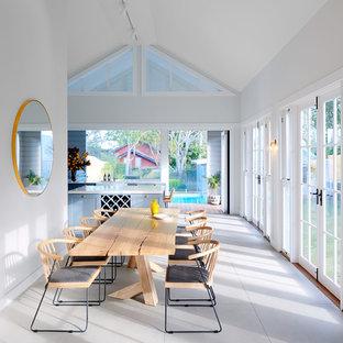 The Pavilion House