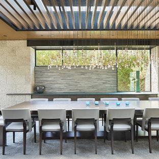 75 Contemporary Dining Room Design Ideas Stylish Contemporary