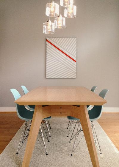 Guida alla scelta del tavolo da pranzo perfetto for Tavolo sala da pranzo moderno