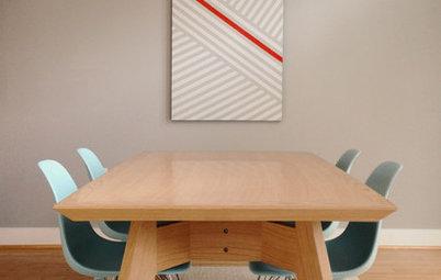 Guida alla Scelta del Tavolo da Pranzo Perfetto