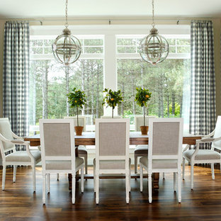 The Stillwater House | Dining Room