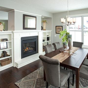 The Summerlyn - Spring 2014 Parade of Homes Model (Chaska, MN)